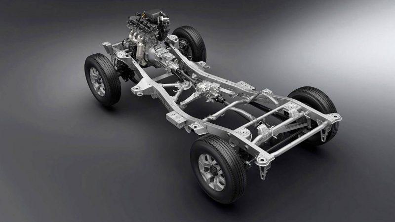 走行性・加速性能・燃費について